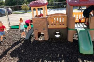 pre-k-outdoor play